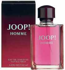 JOOP  Homme Eau De Toilette 125ml EDT Spray - BRAND NEW RETAIL BOXED