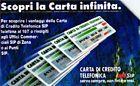 *G 121 C&C 1214 SCHEDA USATA CARTA INFINITA 10 12.93 PIK VARIANTE TIPO A