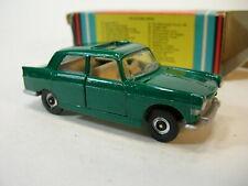 Vintage LONE STAR / IMPY / ROAD MASTER C.28 PEUGEOT 404  Diecast AUTOMOBLIE