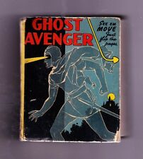 Ghost Avenger 1945 Better Little Book