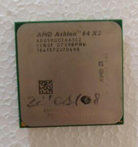 Processore Vintage PC AMD athlon 64 x2 AD0500