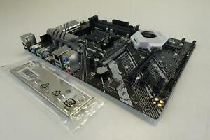 Asus Prime X570-P ATX AM4 DDR4 Motherboard