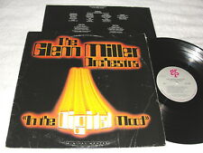 "Glenn Miller Orchestra ""In The Digital Mood"" 1983 Jazz LP,VG+, GRP-MASTERDISK RL"