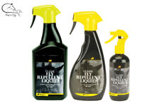 Lincoln Classic Fly Repellent Horse Pony Spray 250ml - 1 litre FREE DELIVERY
