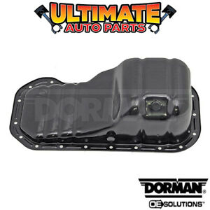 Oil Pan (1.6L 4AFE) 88-92 Toyota Corolla (All Trac - All Wheel Drive)