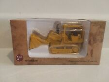 International 175 C Crawler Loader USDA Forestry Service 1:50 scale #50-3067