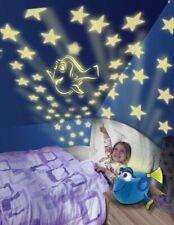 Disney Finding Dory Dream Lites Stuffed Animal Night Light Pillow Pets