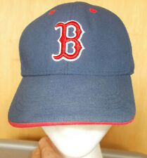 Boston Red sox Fan Favorites strapback baseball hat cap Size kids blue
