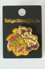 Tokyo Disney Resort Pin Disco Fever Mickey Super Dancin' Mania JAPAN