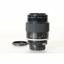Nikon Ai 4,0/105 Micro-Nikkor Objektiv - 105mm 1:4 Makro - Macro Lens