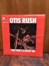 OTIS RUSH-THIS ONE'S A GOOD 'UN-BLUES LP-1969 BLUES HORIZON-FIRST PRESSING