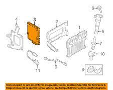 KIA OEM 14-16 Sorento 3.3L-V6 ICM Ignition-Control Module 391753C000