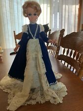 Eegee Co. 1963 Vintage Collectible Doll