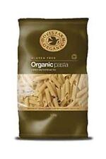 Doves Farm Organic Gluten Free Brown Rice Penne Pasta 500G (3 Pack)
