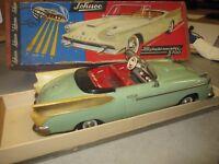 Blechspielzeug im OK Schuco Elektro Radio 5700 Synchromatic Packard 50er Tintoy