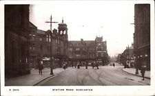Doncaster. Station Road # S 3526 by WHS Kingsway.