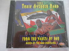 The Toxic Avenger Band - From the Vaults of Dub mixed by the Mad Professor - CD