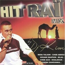 CD neuf- HIT RAI MIX - COMPILATION (CD) C50