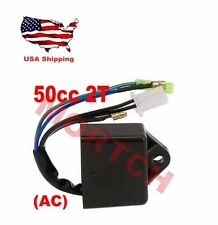 JOG 50cc 2T 2 Stroke Unrestricted AC CDI Ignition for YAMAHA Minarelli scooter