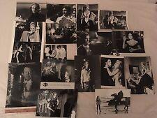 HISTOIRES EXTRAORDINAIRES - DELON - BARDOT J. FONDA - LOT 16 PHOTOS CINE PRESSE