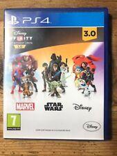 Ps4 Disney Infinity Star Wars 3.0 +tantissimi personaggi