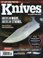 Knives Illustrated  Issue # 11  November 2020