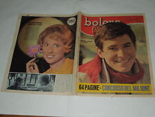 ANTHONY PERKINS-JENNY LUNA-CATERINA VALENTE ED EVELYN GREAVES-LUCIANO TAJOLI-
