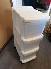 baby Plastic drawers