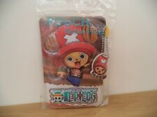 Anime  One Piece Small Pouch Set FOR iPHONE & MOBILE PHONE. NEW SEALED (A)