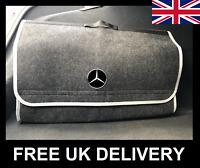 MERCEDES-BENZ - Large Car Boot Organiser Tidy Storage Travel Bag