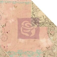 Prima Marketing Flights of Fancy Paper - Firefly