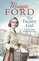 The Factory Girl by Ford, Maggie | Paperback Book | 9780091956684 | NEW