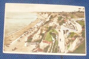 THE ZIG-ZAG & WEST CLIFF, BOURNEMOUTH