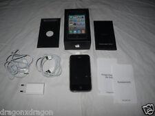 Apple iphone 3gs 8 Go Noir déverrouillé, 2 ans de garantie