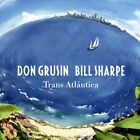 Don Gruisin and Bill Sharpe - Trans Atlantica Geography [CD]