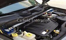 07-16 Jeep Compass 1st Sport Limited Latitude Front Upper Tower Strut Bar Brace