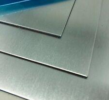 Aluminiumblech Aluminium Platte Alu Platte 0,5mm - 5mm Zuschnitt nach Auswahl