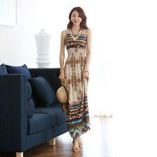 Unbranded Silk V-Neck Floral Dresses for Women