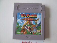 Nintendo Gameboy GameLegend of Zelda Link's Awakening (Japan Import)
