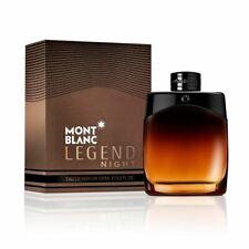 MONT BLANC LEGEND NIGHT EAU DE PARFUM 100 ML