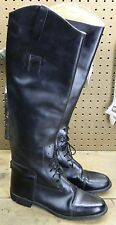 """""""Manfield By Eiser's"""" Long Riding Boots / Us Woman: 9 C / Made in Usa / Used"""