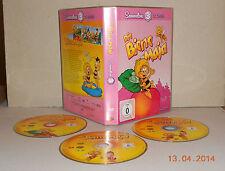 DVD Die Biene Maja Sammelbox 3  Folge 21 - 32  auf 3 DVDs  sehr guter Zustand