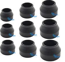 49mm 52mm 55mm 58mm 62mm 67mm 72mm 77mm 82mm Rubber Lens Hood for Digital Camera