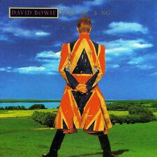 David Bowie - Earthling - CD Digipak - Very Good Condition