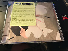 "Tussle ""Kling Klang"" cd NEAR MINT"