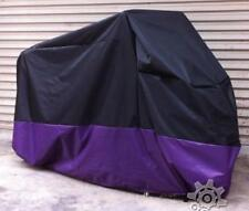 XXL Waterproof Motorcycle Cover For Honda Shadow Ace Phantom VLX VT 700 750 1100