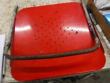 1979 Skidoo 440 Everest Snowmobile: FRONT BUMPER