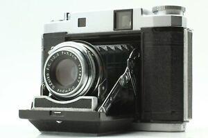 [EXC+5] Mamiya 6 AUTOMAT 6x6 Rangefinder Camera Body + 75mm f3.5 Lens JAPAN *384
