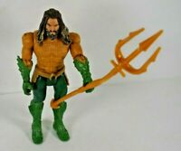 Batman v. Superman Battle-Ready Aquaman figure