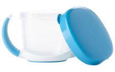 Boites bleus à repas et sacs pour enfant